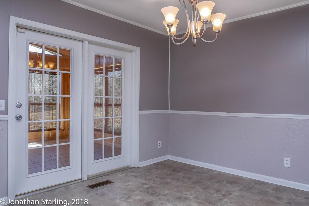 Dining room photo, Real estate photography, Dalton, Chatsworth, Ringgold, Atlanta, GA, Chattanooga, TN