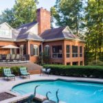 Exterior real estate photo real estate photography in Rocky Face, GA and Dalton, GA